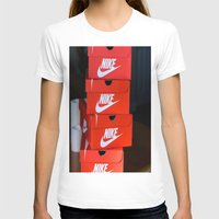 nike T-shirts featuring Nike by I Love Decor