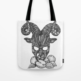 Hungry Soul Tote Bag