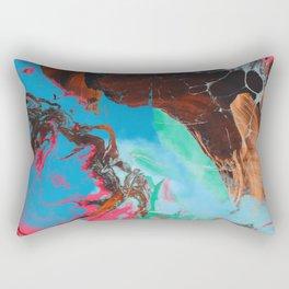 Kystes Rectangular Pillow