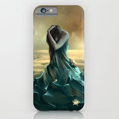 Vague à l'âme Slim Case iPhone 6s