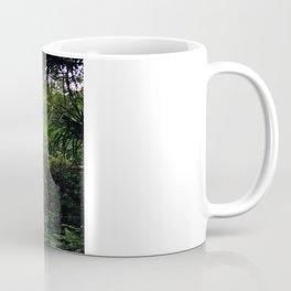 The World's Oldest Wood, Ancient Kauri Coffee Mug