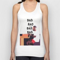 religion Tank Tops featuring Bad Religion. by indefinit