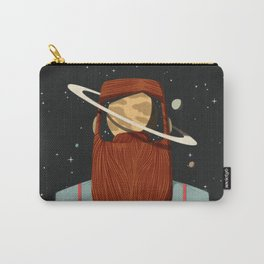 Your Planet Carry-All Pouch