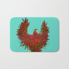 Hot Wings! Bath Mat