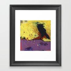 216 Framed Art Print