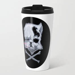 MURDERKITTEN Travel Mug