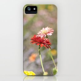 Gerbers iPhone Case