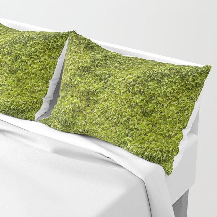 Moss Kissenbezug