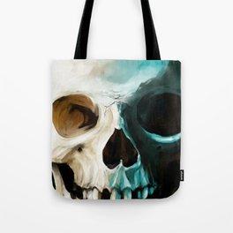 Skull 14 Tote Bag