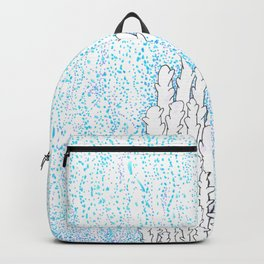 Pillar Coral Backpack