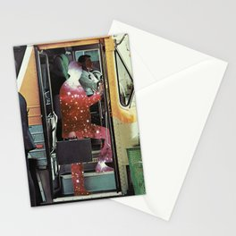Your Trip Is Short Stationery Cards
