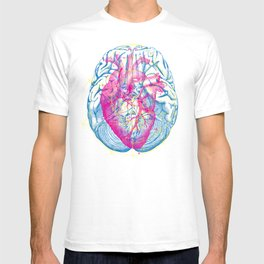 Heart and Brain T-shirt