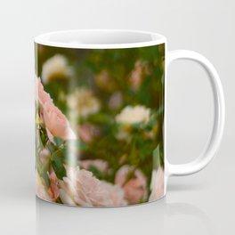 Flores de julio en Madrid Coffee Mug