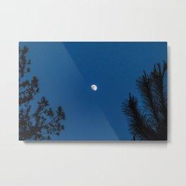 Moonshot # 3 Metal Print