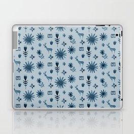Kristin's Meadow Laptop & iPad Skin