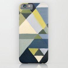 Angular Study iPhone 6 Slim Case