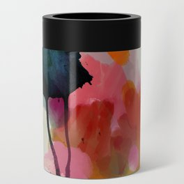 paysage abstract Can Cooler