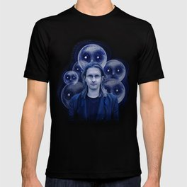 Steven Wilson - The Raven that Refused to Sing T-shirt