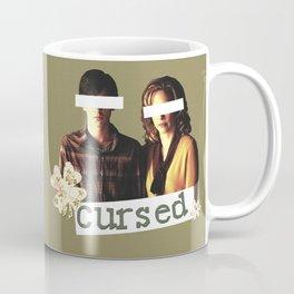 Cursed Coffee Mug
