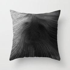 Palms 1.1 Throw Pillow