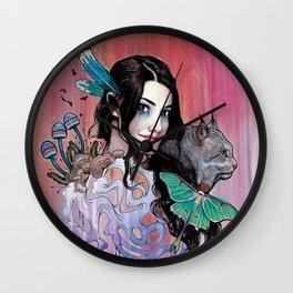 Lilitha Wall Clock