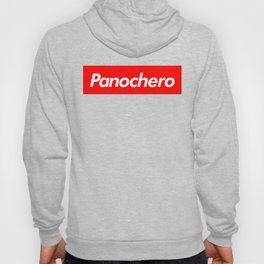 Panochero Hoody