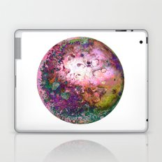 Rainbow Moon Laptop & iPad Skin