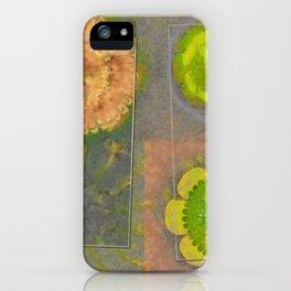 Wheresoever Balance Flower  ID:16165-142355-00811 iPhone Case