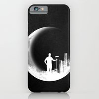 Lunar Theory Slim Case iPhone 6s