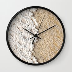 Dead sea  Wall Clock
