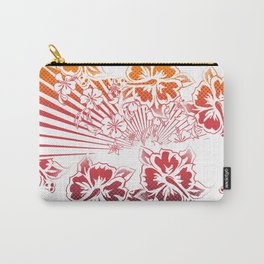 Hawaii Five-O Light Carry-All Pouch