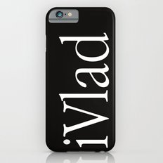 iVlad cover iPhone 6 Slim Case