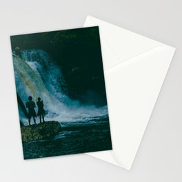 Take it all in Stationery Cards
