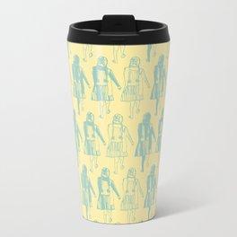 Bolivia Style  Travel Mug