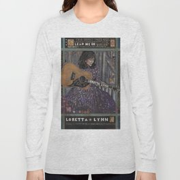 Loretta Lynn Long Sleeve T-shirt