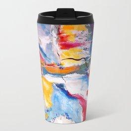 Come Down - Isaiah 64 Travel Mug