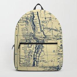 Patagonia - Blue Vintage Backpack