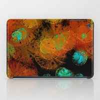 fireworks iPad Cases featuring Fireworks by Imagology