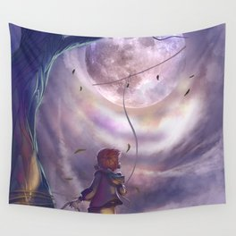 Another dream Wall Tapestry