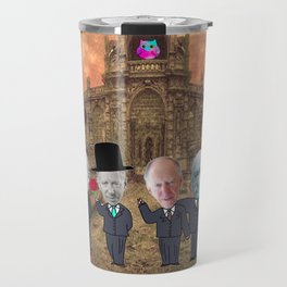 Rothschild & Rathskeller-476 Travel Mug