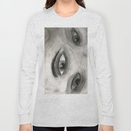 Scratch and Sniff Long Sleeve T-shirt