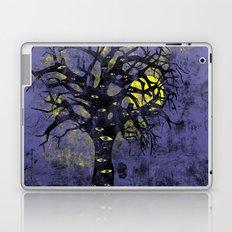 the Vison Tree Laptop & iPad Skin