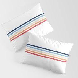 Vintage T-shirt No5 Pillow Sham