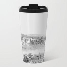 Lake Champlain 1850 Travel Mug
