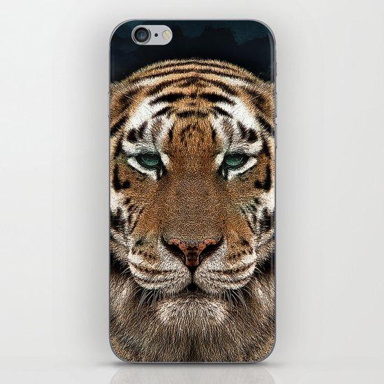 Sumatra and tiny iPhone & iPod Skin