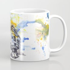 R2D2 from Star Wars Mug