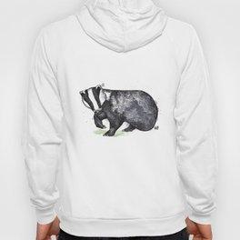 Badger Hoody