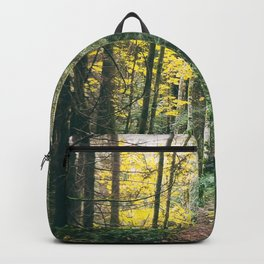 Forest Bathing Backpack