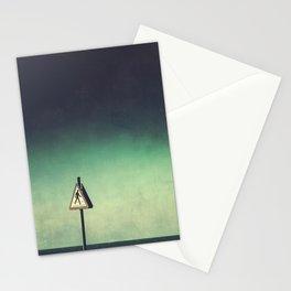 Walk Stationery Cards
