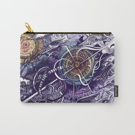 Arch Angels Carry-All Pouch